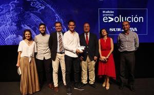 Así ha sido la entrega de los Premios Evolución SUR.es y BBVA