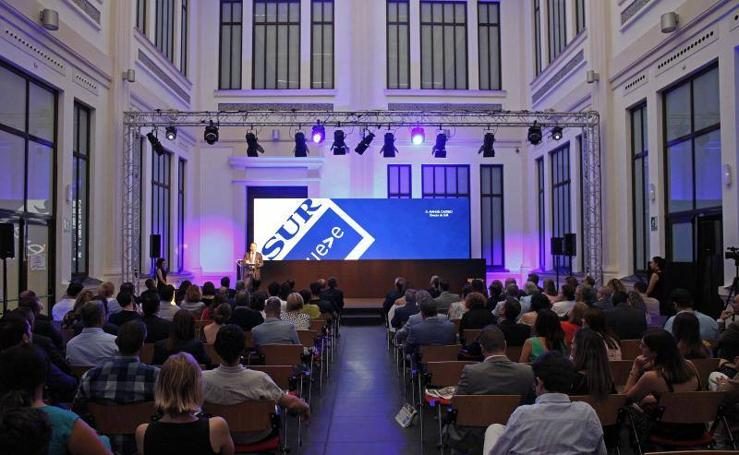 Gala de los III Premios Evolución en Málaga