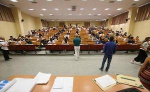 Casi el 94 por ciento de los alumnos malagueños han aprobado la selectividad