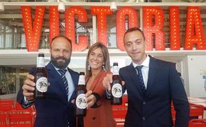 Cervezas Victoria renueva su imagen para celebrar su 90 aniversario