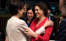 España desafía a Bruselas al mantener la subida de las pensiones pese al déficit