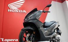 Honda, una moto para cada usuario