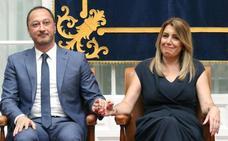 El nuevo delegado del Gobierno en Andalucía dice que el Ejecutivo de Díaz es «un ejemplo» para España