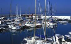 La Junta anuncia el dragado del Puerto de la Bajadilla de Marbella para final de año
