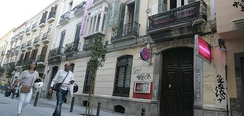 El Ayuntamiento ordena el desalojo de la Casa Invisible