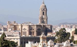 Presentan un recurso judicial para exigir que se finalice la Catedral de Málaga