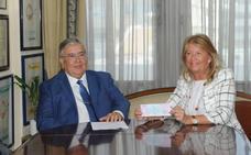 Marbella recupera 12 millones por la venta de bienes de Roca