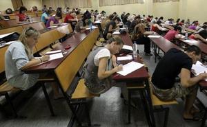 Más de 5.100 aspirantes comienzan este sábado en Málaga las oposiciones a docente