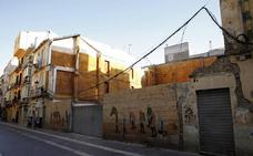 Proyectan un hotel de cuatro estrellas en un solar próximo al Teatro Cervantes