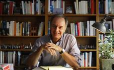 Antonio Soler gana el Premio Juan Goytisolo con 'Sur', su novela «más ambiciosa»