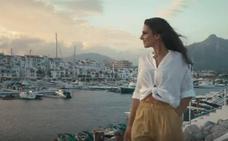 Así es el vídeo de Málaga que promocionará la Vuelta 2018
