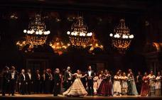 La Temporada Lírica se crece con Carlos Álvarez en 'Otello' y Arteta en 'La Traviata'