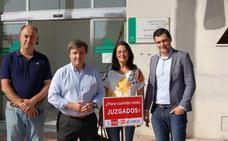 El PP exige a la Junta que abandone el edificio municipal de los Juzgados 1 y 2