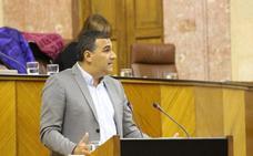 Ciudadanos se compromete con los padres a reclamar a la Junta el IES de Las Chapas