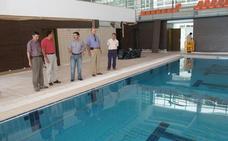 La piscina cubierta de Nerja lleva dos meses cerrada y los arreglos costarán 200.000 euros