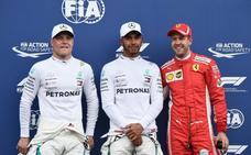McLaren vuelve a las andadas