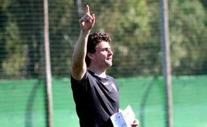 El Marbella da la alternativa como entrenador a su preparador físico