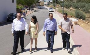 Archidona añade 40.000 metros cuadrados a su parque industrial