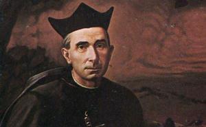 El Padre Arnáiz será beatificado en la Catedral de Málaga