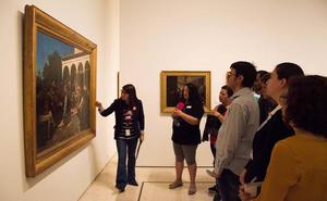 El arte, un camino para la inclusión