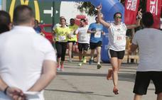 500 corredores participan en la I Carrera de Empresas organizada por ESIC y SUR