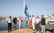 Marbella implanta una iluminación más eficiente y sostenible en el Puerto Deportivo