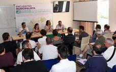 Podemos Andalucía se reivindica como alternativa de izquierdas y dique de contención de las derechas