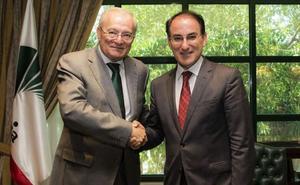 Unicaja Banco y CEM renuevan su acuerdo para facilitar la financiación a los empresarios de Málaga