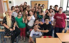 Del colegio al callejero: Cártama es más feminista