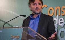 Fiscal: «El gasoducto no va a entrar en Doñana, eso está clarísimo»
