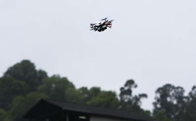 La UE lanza la primera normativa europea para el vuelo de drones
