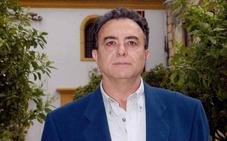 Fallece el diseñador cofrade malagueño Eloy Téllez Carrión