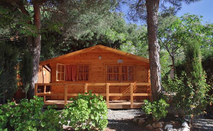 16 campings para disfrutar este verano en Málaga