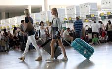 ¿Por qué el aeropuerto de Málaga tiene el extraño código AGP?