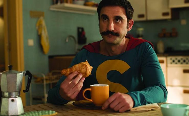 Primeras imágenes de la película 'Súperlópez'