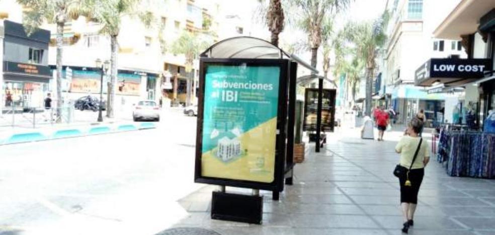 Más de 7.000 personas solicitan las subvenciones al IBI en Torremolinos