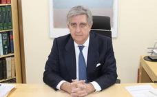 Antonio Allona: «Andalucía solo tiene dos robots para las operaciones de cáncer de próstata»