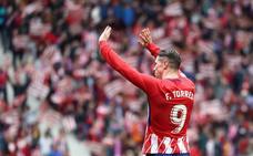 Fernando Torres ultima su fichaje por el Sagan Tosu