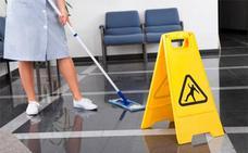 La importancia de la experiencia en la limpieza de comunidades