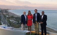 El Meliá Costa del Sol encara la recta final de una renovación integral de 20 millones