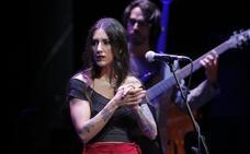 Flamencohen trae flamenquito a medio gas para el poeta sagrado del rock