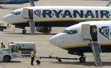 Ultimátum a Ryanair para sellar un acuerdo para los tripulantes de cabina