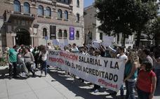 La UMA, obligada a ampliar contrato a interinos por el retraso de la Junta en las nuevas plazas