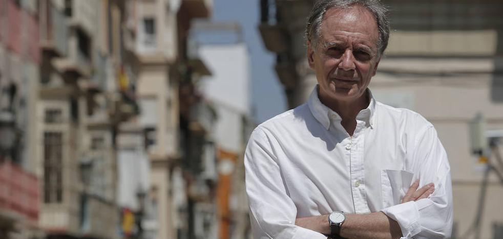 Antonio Soler: «La literatura sin conflicto no tiene sentido»
