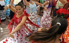 Cita en calle Larios este domingo para batir el récord Guiness de gente bailando flamenco