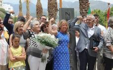 Marbella perpetúa el legado de Pablo Ráez en un nuevo parque bulevar