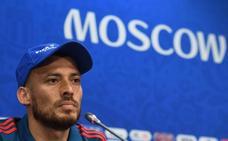Silva: «Rusia va a ser muy difícil, como si jugáramos contra Brasil»