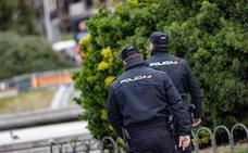 La Policía Nacional desarticula una organización que traficaba con drogas en zonas de ocio