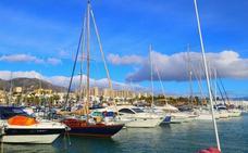 Benalmádena extraerá más de 40.000 metros cúbicos de arena del Puerto
