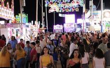 Las Lagunas reúne a 20.000 personas en cuatro días de fiestas y conciertos